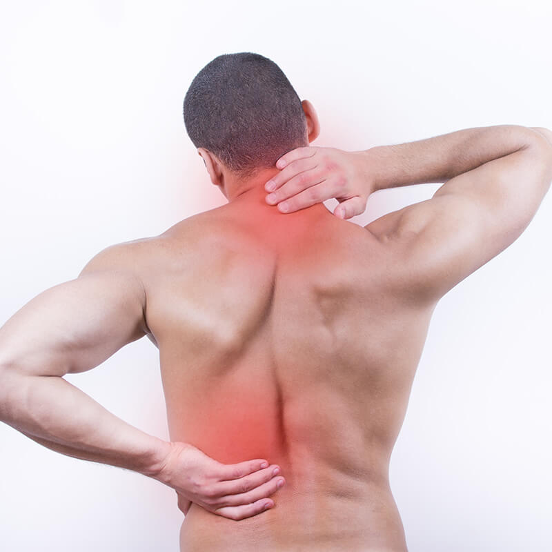 Chronic and Acute Pain