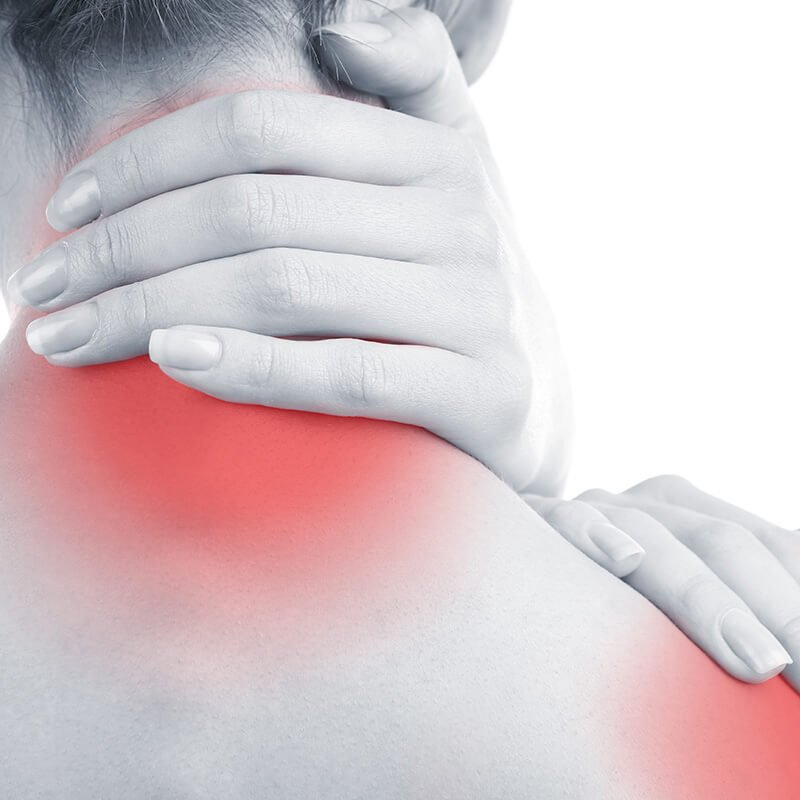 Neck and Shoulder Pain Specialist