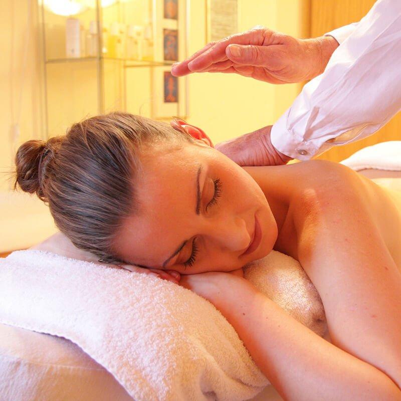 Chiropractic, Massage
